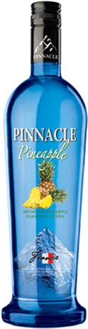 Pinnacle Vodka Pineapple